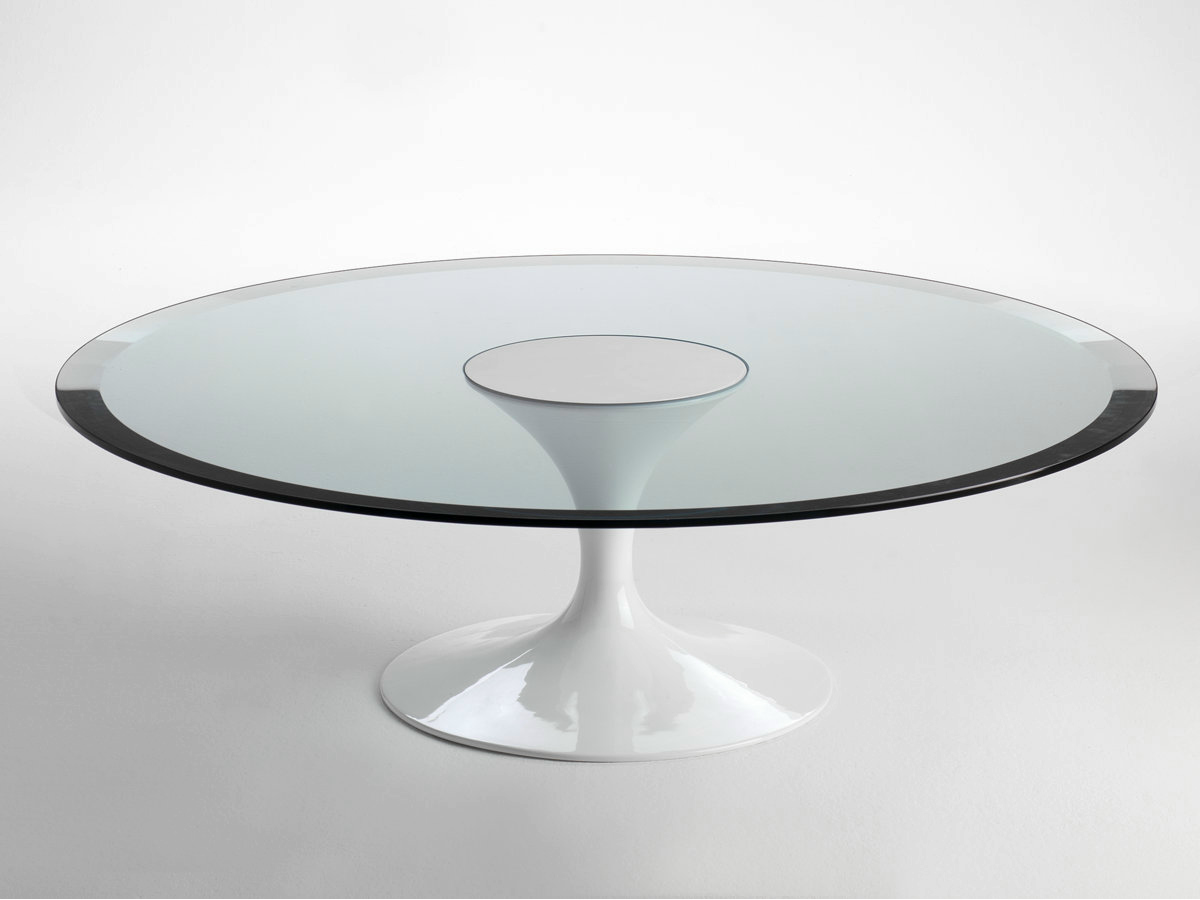 Stunning tavolo ovale saarinen pictures acrylicgiftware - Saarinen table ovale ...