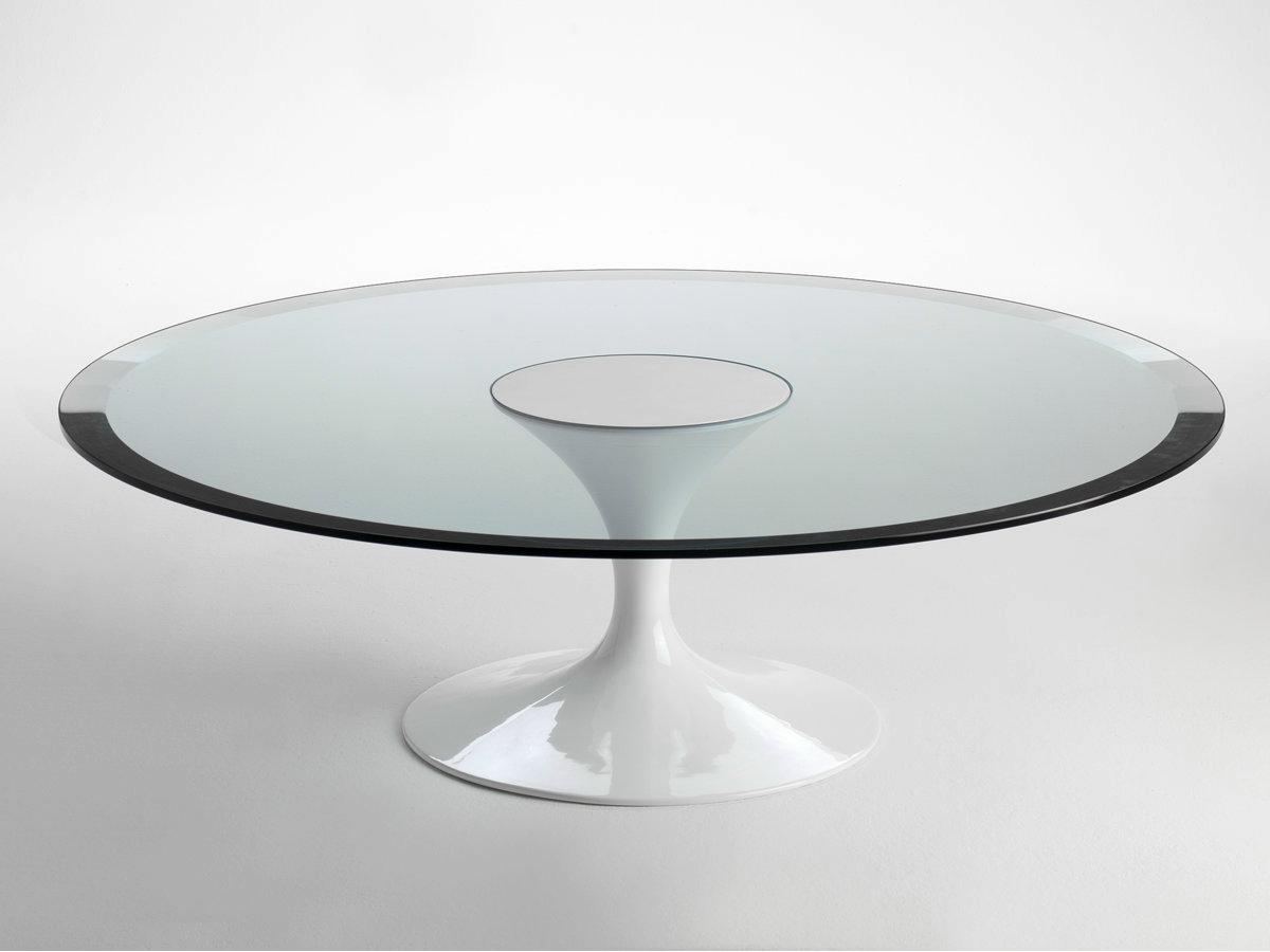 Tavolo Saarinen Marmo : Tavolo saarinen in marmo di carrara