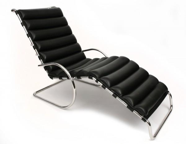 Mies van der rohe chaise longue - Mies van der rohe chaise ...