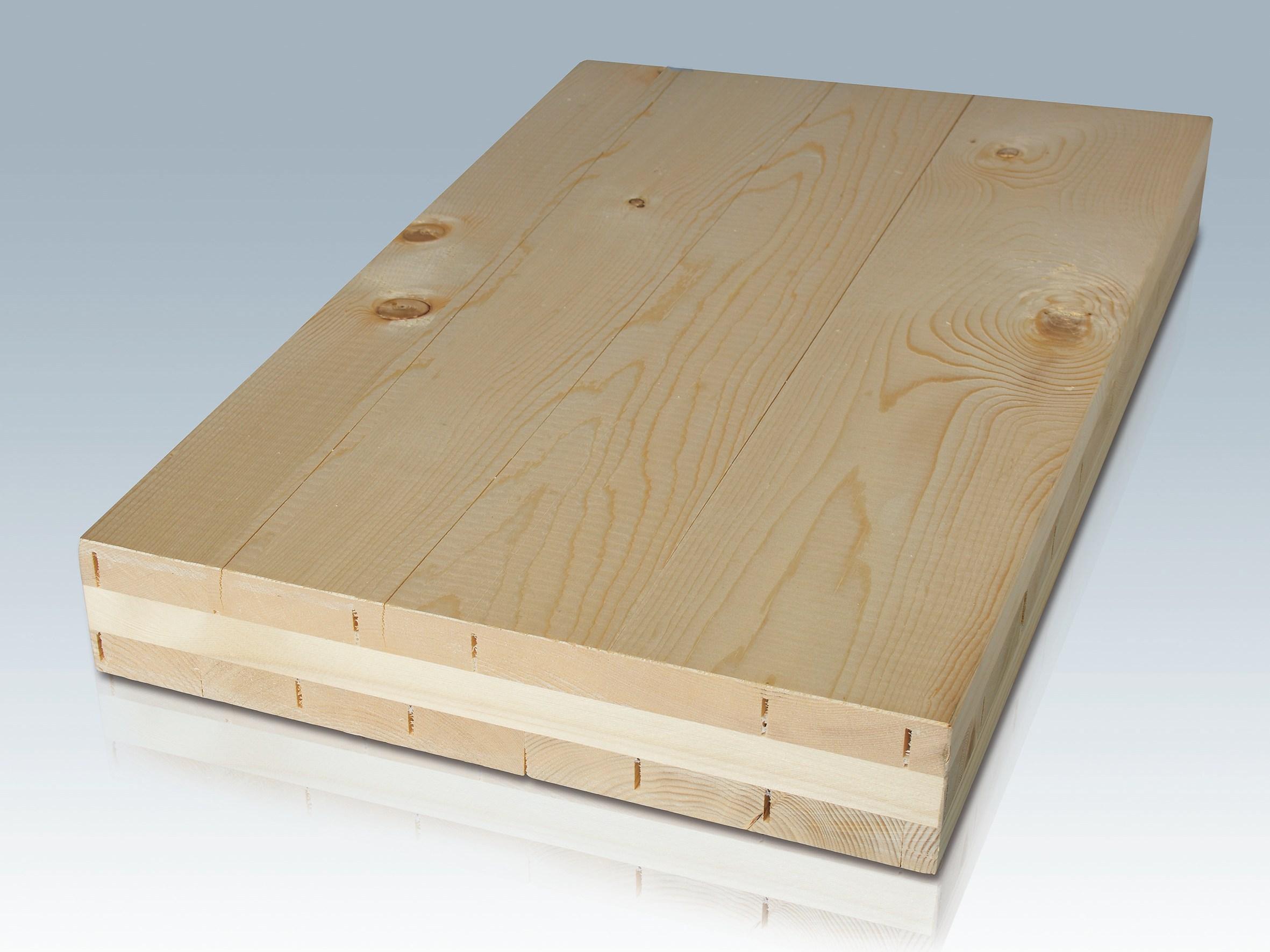 Teda for Pannelli in legno lamellare prezzi